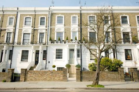 Belsize Road, South Hampstead, London, NW6. Studio apartment
