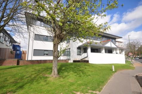Horsham Gates North Street RH13. 2 bedroom duplex