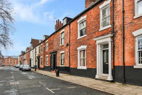 John Street, Hull, HU2 property