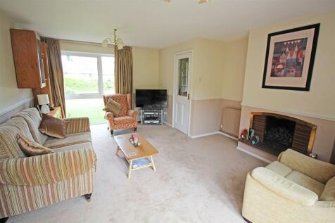 Granby Road, Stevenage, SG1 4AR. 4 bedroom detached house