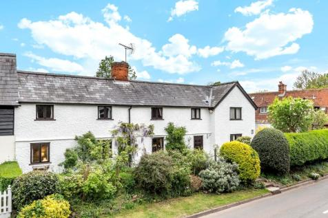 Great Wymondley, Hitchin, SG4. 4 bedroom cottage