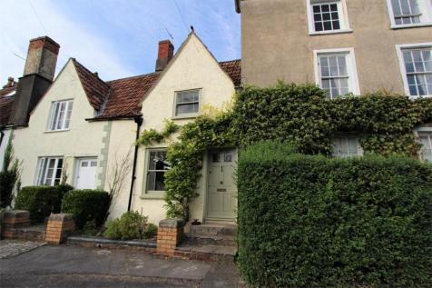 The Parade, Chipping Sodbury, South Gloucestershire. 2 bedroom cottage for sale