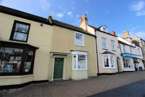 High Street, Chipping Sodbury, South Gloucestershire, United Kingdom. 3 bedroom cottage for sale