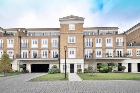 Willoughby Lane, Bromley. 2 bedroom apartment