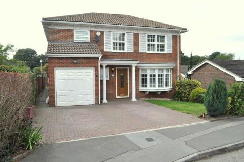 Edgeborough Way, Bromley. 5 bedroom detached house
