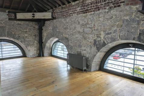 Brewhouse, Royal William Yard, Plymouth. 2 bedroom flat