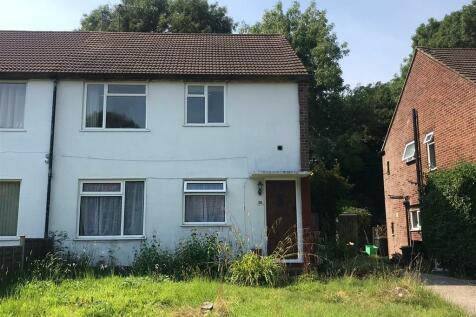 Croft Close, Chislehurst, BR7 6EZ. 2 bedroom maisonette