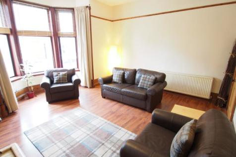 Great Western Place, Ground Right, AB10. 1 bedroom flat
