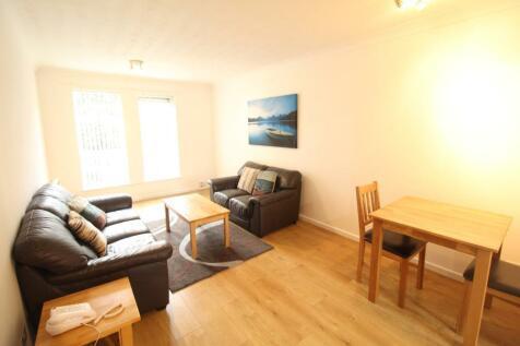 Ashvale Court, Second Floor, AB10. 2 bedroom flat