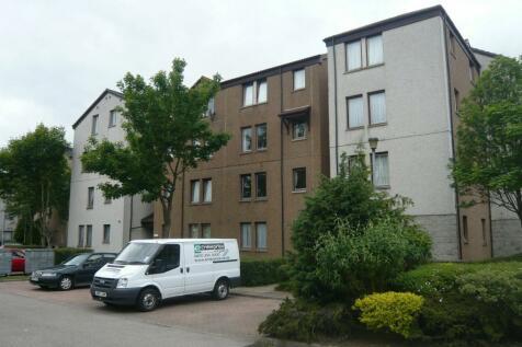 Headland Court, Aberdeen, AB10. 1 bedroom flat