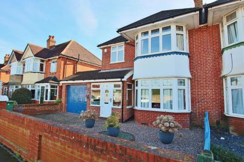 Upper Shirley, Southampton. 3 bedroom semi-detached house for sale
