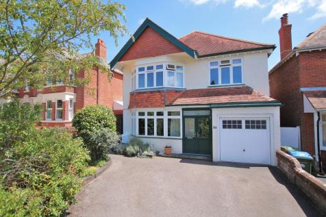 Highfield, Southampton. 5 bedroom detached house