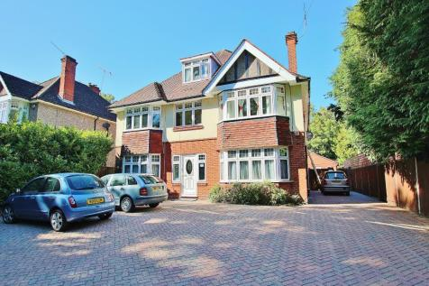 Bassett, Southampton. 9 bedroom detached house