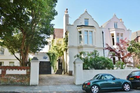 Merton Road, Southsea. 6 bedroom semi-detached house