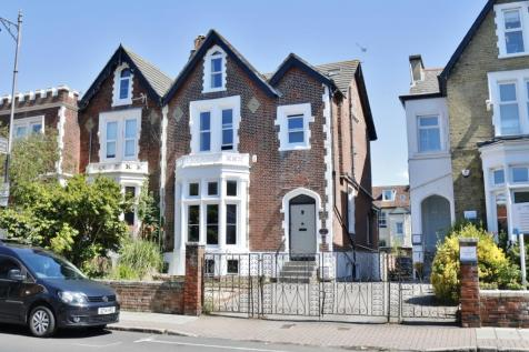 Clarendon Road, Southsea. 4 bedroom semi-detached house