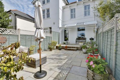 Brandon Road, Southsea. 4 bedroom terraced house for sale