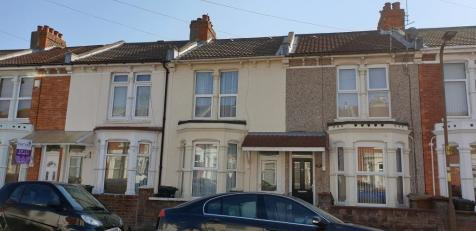 MILTON,  HOLLAM ROAD  UNFURNISHED. 3 bedroom terraced house