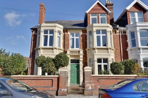 Nettlecombe Avenue, Southsea. 6 bedroom semi-detached house for sale