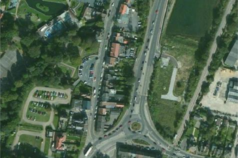 Oulton Broad, Norfolk, NR33 9GT. Land for sale