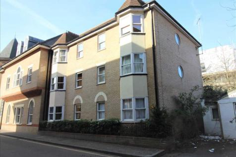 Cathedral Walk, Chelmsford. 1 bedroom apartment