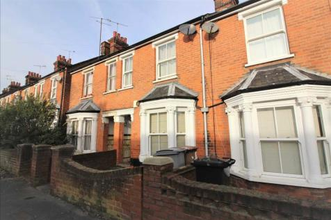 Bishop Road, Chelmsford. 3 bedroom terraced house