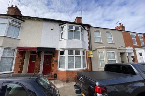 Sandringham Road, Abington, Northampton, NN1. 4 bedroom terraced house