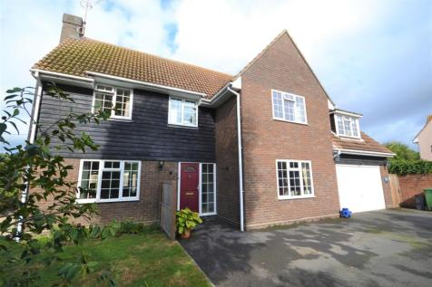 The Cobbins, Burnham-On-Crouch. 5 bedroom detached house