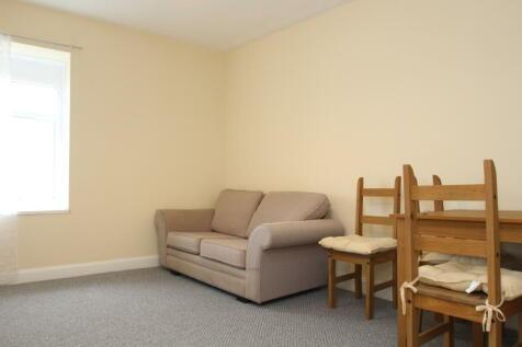 Cowane Street. 1 bedroom flat