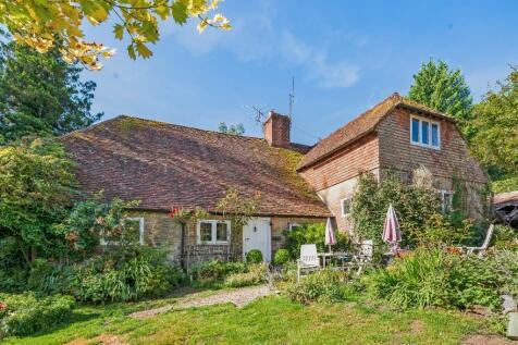 Haslemere, Surrey. 4 bedroom property