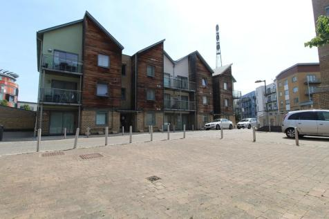 Marine House, Quayside Drive. 1 bedroom apartment