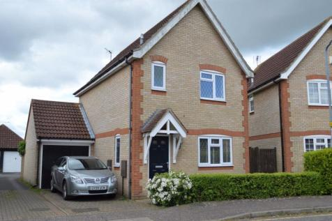 Nash Drive Broomfield. 3 bedroom semi-detached house