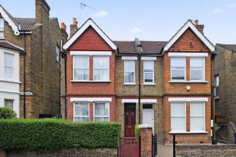 Broughton Road, Ealing. 4 bedroom semi-detached house for sale