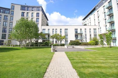 Hayes, Cardiff City Centre. 2 bedroom apartment