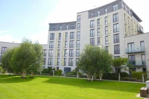 Hayes Apartments, Cardiff City Centre. 2 bedroom apartment