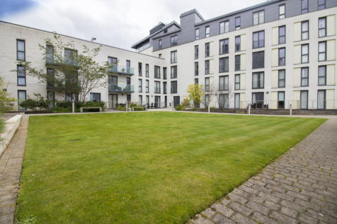 Hayes Apartments, Cardiff. 2 bedroom apartment
