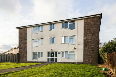 Pant-y-celyn Road, Llandough, Penarth. 1 bedroom apartment