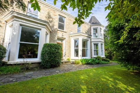 Newbridge Road, Llantrisant. 5 bedroom detached house for sale