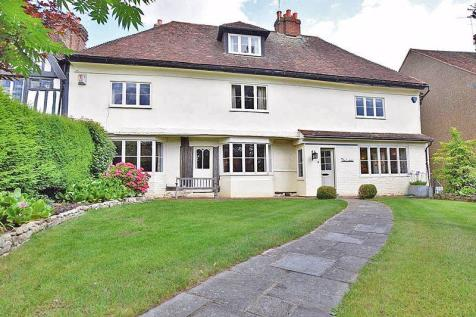 The Green, Bearsted, Maidstone. 6 bedroom house for sale