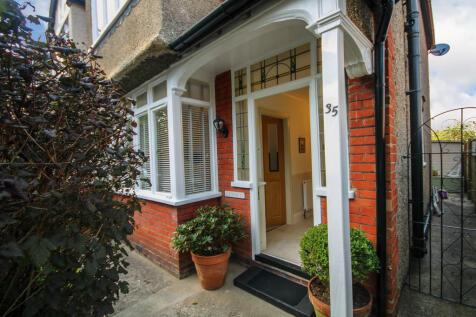 Elm Grove Road, Salisbury. 3 bedroom semi-detached house for sale
