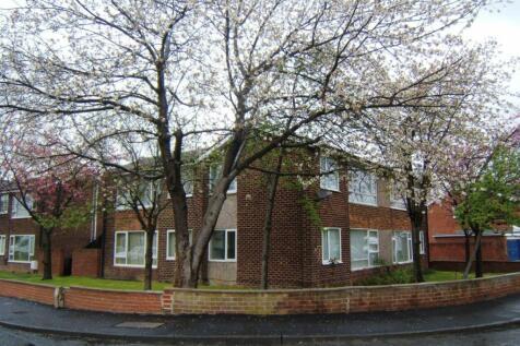 Ashdown Avenue, Gilesgate, Durham, Dh1. 1 bedroom apartment