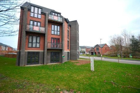 Shiell Heights, Durham, DH1. 2 bedroom ground floor flat