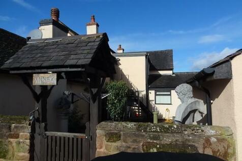 Grove Farm, Corley, Coventry, Warwickshire property