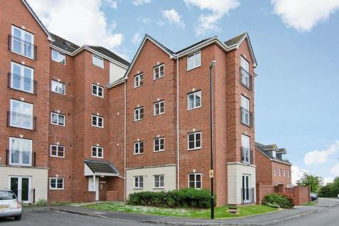 Woodcutter Close, Walsall. 2 bedroom flat