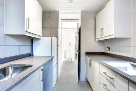 Morritt House, 1 Talbot Road, Wembley, HA0. 2 bedroom apartment