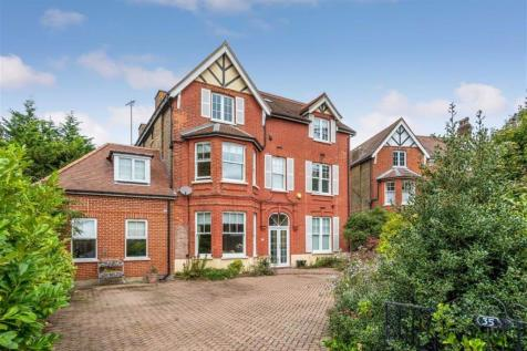 Rodway Road, Bromley, Kent. 9 bedroom detached house for sale