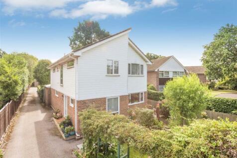 Scotts Lane, Bromley, Kent. 5 bedroom detached house