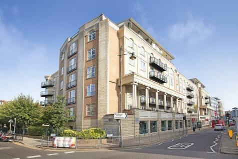 Worple Road, 21-33, Wimbledon, SW19. 2 bedroom apartment