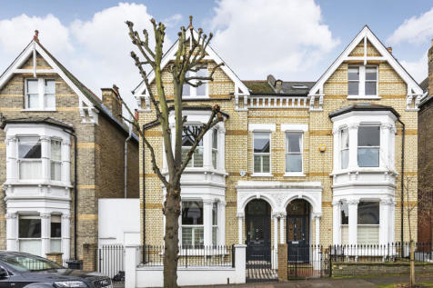 Gorst Road, London, SW11. 6 bedroom semi-detached house for sale
