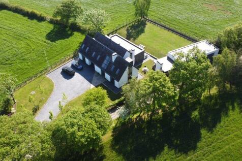 Bentley Lane, Bispham, Mawdesley, L40 3ST. 5 bedroom house