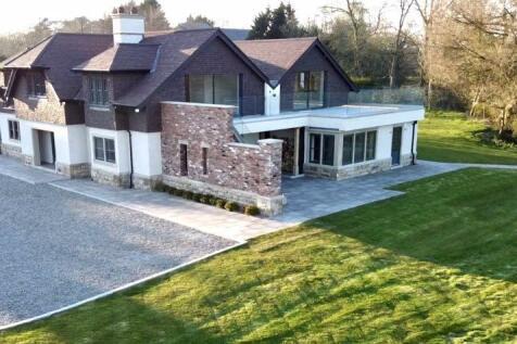 The Stables, Grape Lane, Croston, PR26 9HB. 4 bedroom detached house